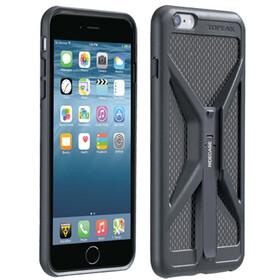 Topeak RideCase für iPhone 6+/6S+ ohne Halter schwarz